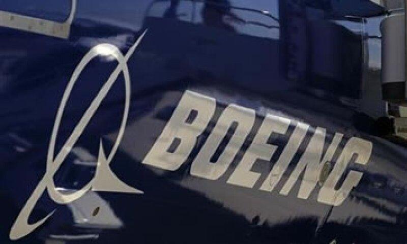 La firma está elevando las tasas de producción de aviones para cumplir con una mayor demanda. (Foto: Reuters)