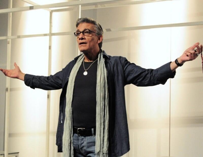 Juan Carlos Barreto aseguró que no existe una fórmula para el éxito, ya que Exposición contaba con una gran historia y actuaciones.