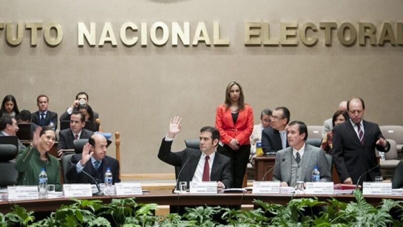 Consejo General