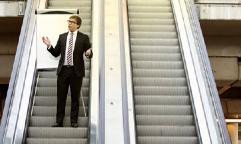 Practica tu discurso lo más que puedas antes de presentarlo ante inversionistas potenciales.(Foto: iStock by Getty Images )