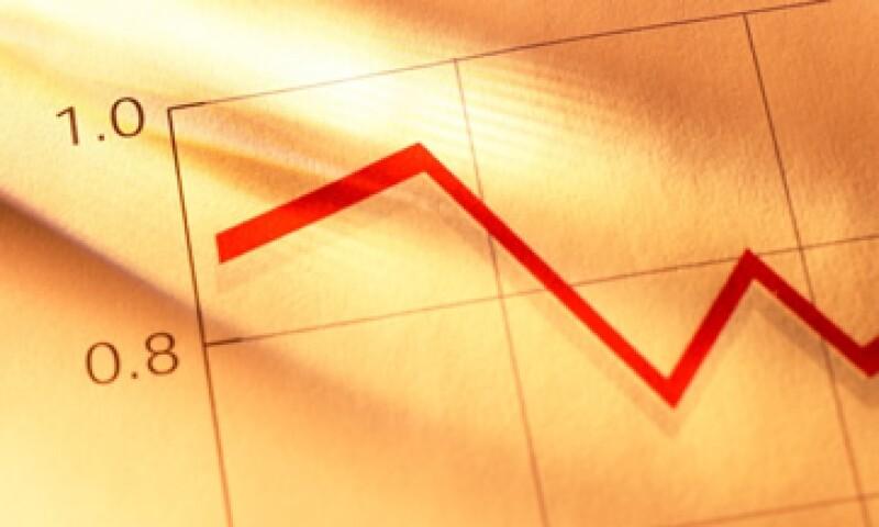Si la economía del mundo, y en particular la de EU, caen en recesión, México no librará una caída en su PIB. (Foto: Thinkstock)