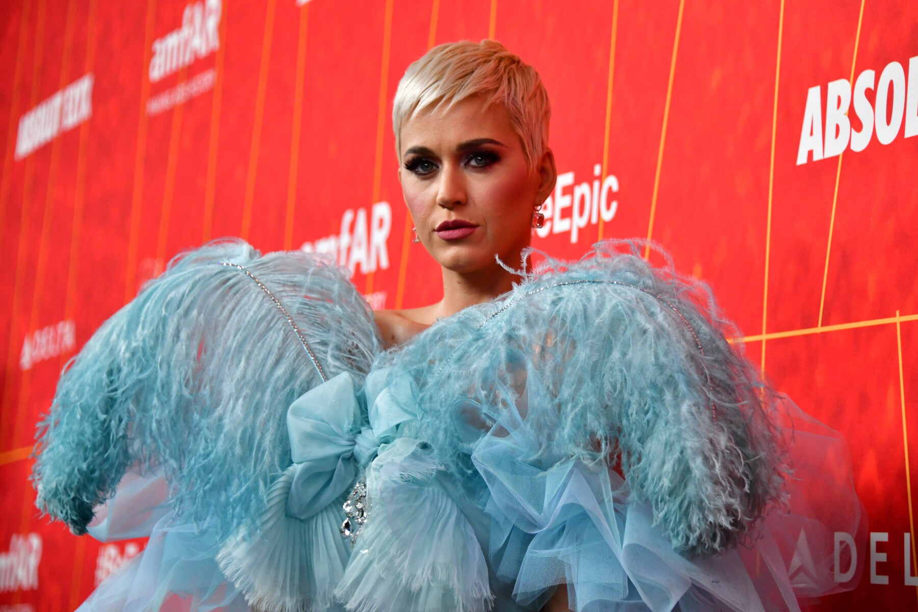 Katy Perry fue acusada por el modelo Josh Kloss de acoso sexual.