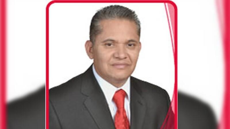 Jaime Serrano Cedillo
