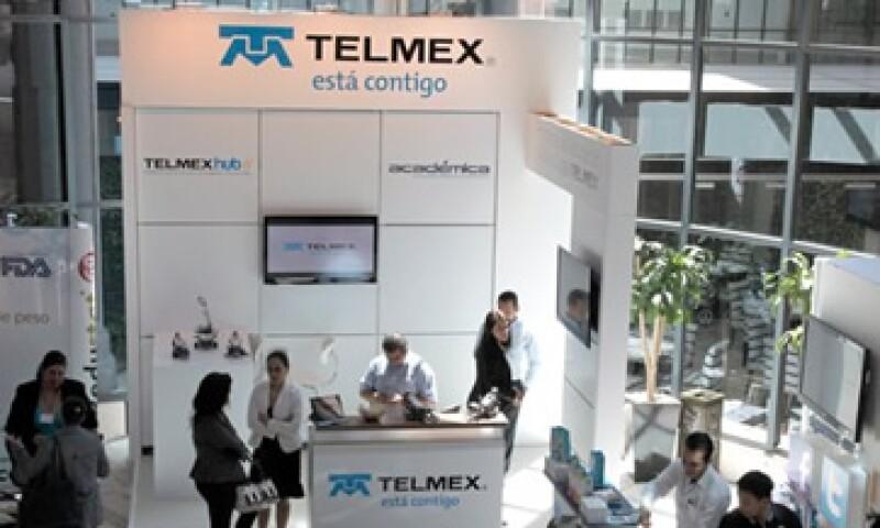 Telmex se suma a otras empresas de Carlos Slim que también han sido multadas por las autoridades de Colombia.  (Foto: Archivo)
