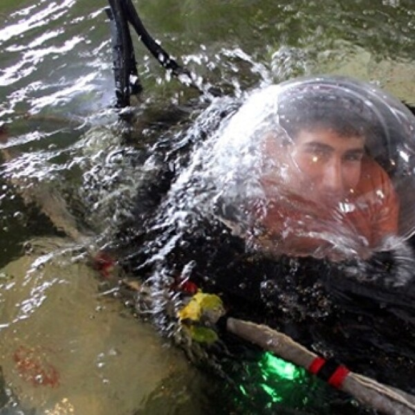 submarino Justin Beckerman