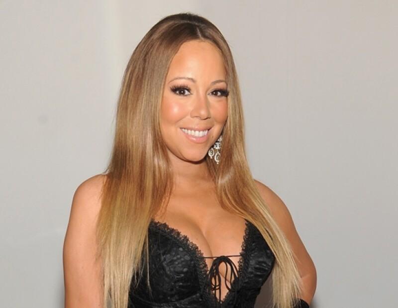 La cantante fue juez del reality show y las fuertes declaraciones podrían tener alusión a Nicki Minaj, con quien se sabe Mariah tenía una mala relación.