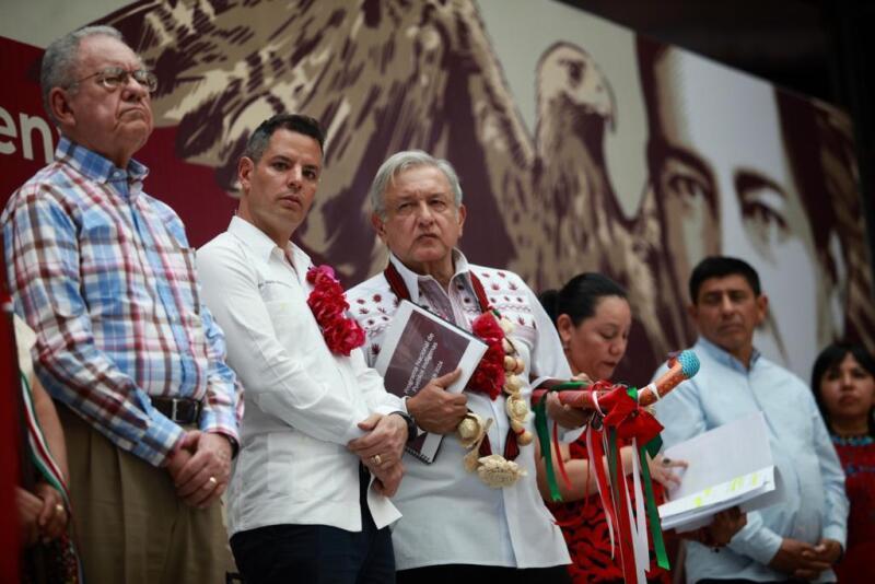 Oaxaca pueblos indígenas
