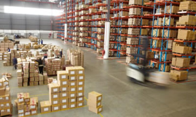 Los precios de las exportaciones también bajaron 1% en abril. (Foto: Getty Images)