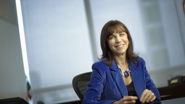 Uno de los objetivos de Ferreira-Lamas será mantener el liderazgo de la compañía en Venta Directa.