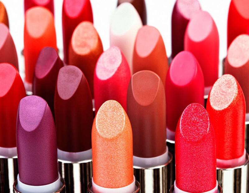 Lo que tu color de lipsticks dice de ti