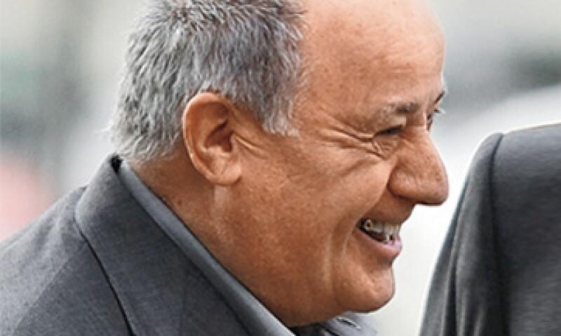 Ortega, el dueño de Inditex, nunca da entrevistas formales y permanece alejado de los reflectores. (Foto: Reuters)