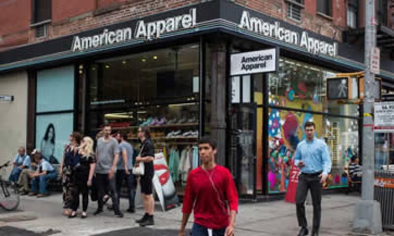 American Apparel  dijo que se prepara para una batalla legal porque su CEO no aceptó el despido. (Foto: AFP)