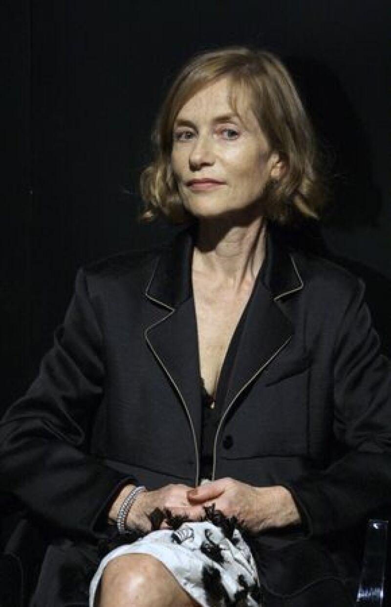 La actriz francesa ha ganado dos veces el premio a la mejor actriz en el prestigioso festival que se realiza en mayo en la Riviera francesa.