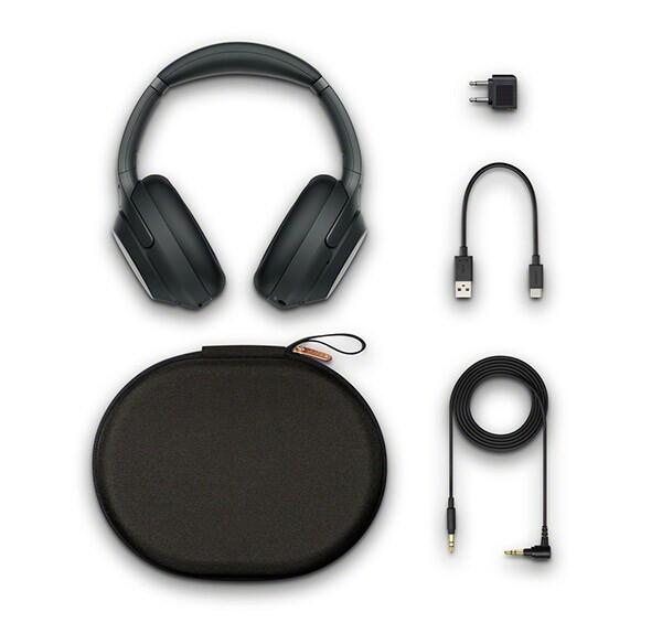 Audífonos Sony WH-1000XM3