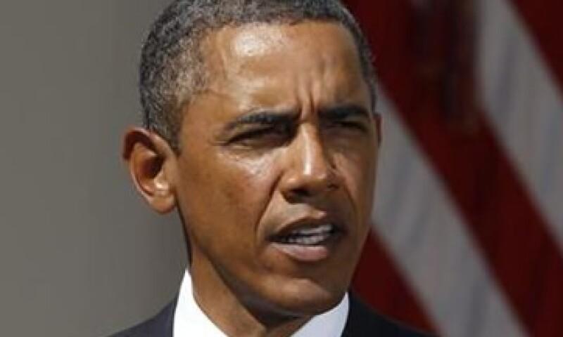 La Casa Blanca proyectó un crecimiento económico para el año fiscal 2011 del 1.7%, y otro del 2.6% para el 2012. (Foto: Reuters)