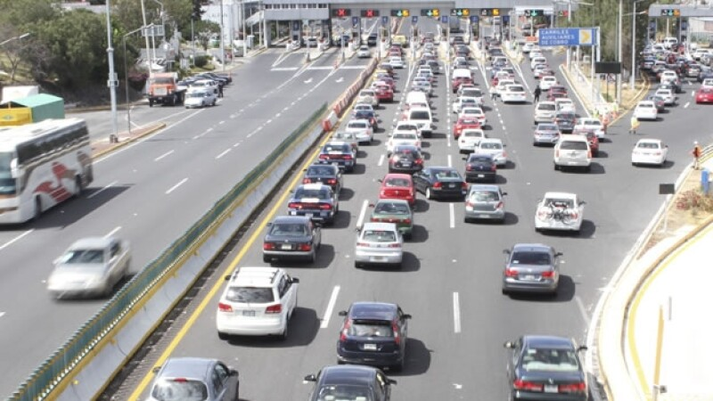 Carretera México-Cuernavaca