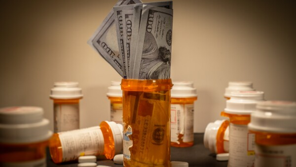 UIF Hacienda corrupción sector Salud