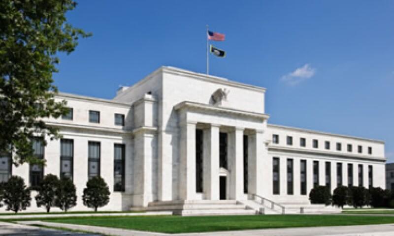 La Fed había dicho que será apropiado elevar la tasa cuando haya confianza en que la inflación se moverá hacia su objetivo. (Foto: Getty Images)