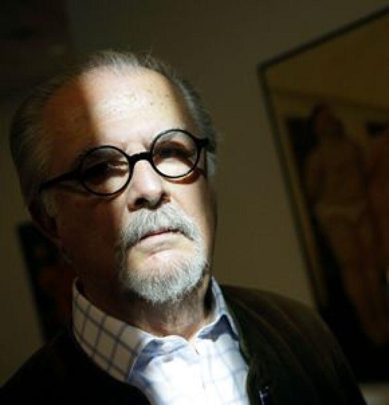 Al parecer el pintor y escultor colombiano no ha declarado ingresos entre 2003 y 2008.