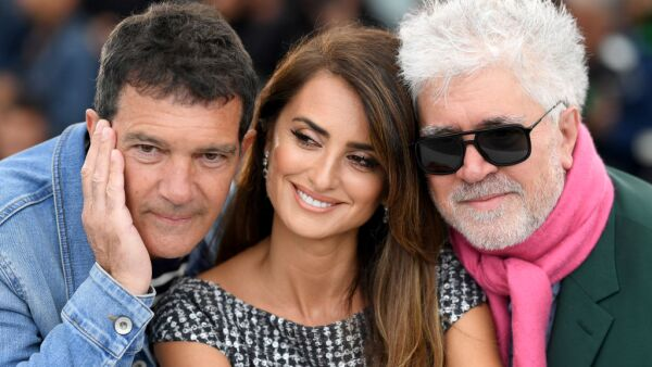 """Pain And Glory (Dolor Y Gloria/ Douleur Et Gloire)"" Photocall - The 72nd Annual Cannes Film Festival"