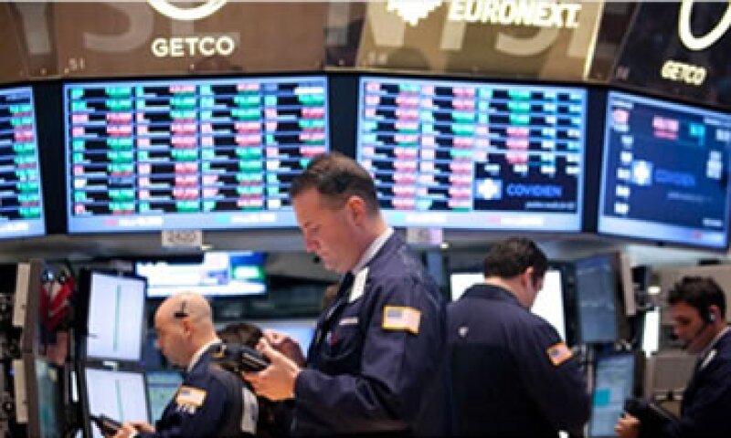 La Cámara de Representantes de EU avaló el acuerdo para evitar el abismo fiscal la noche del primero de enero.  (Foto: Cortesía CNNMoney.com)