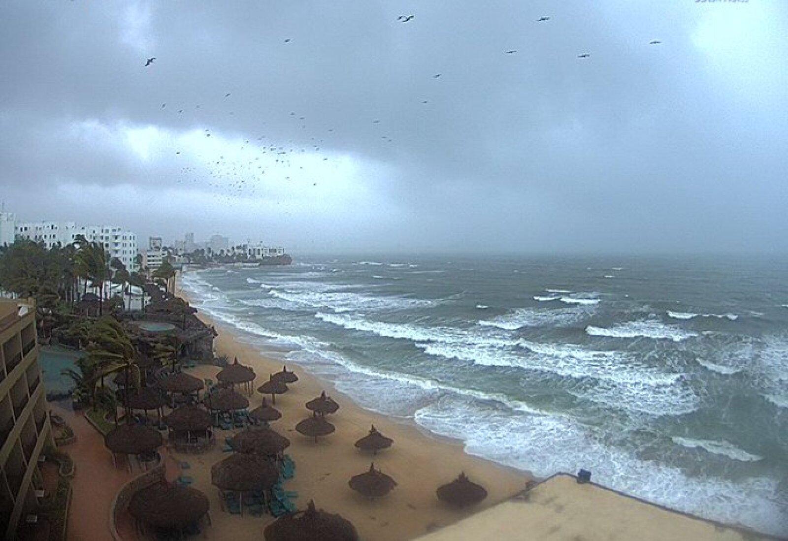 mazatlán tormenta tropical narda