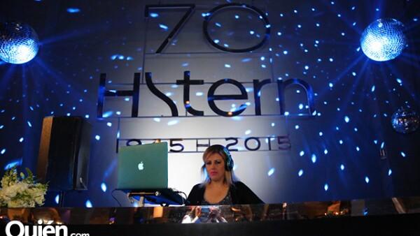 DJ Xochitl Lujan