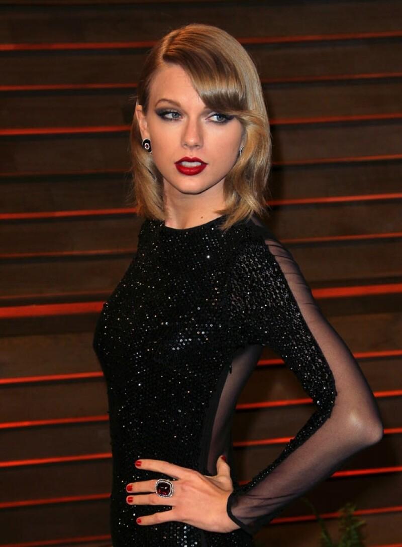 La cantante es la que más dinero ha generado este año.