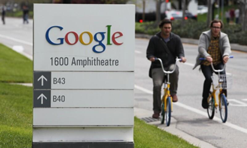 Con Google Drive se puede crear, compartir, colaborar y mantener archivos en una memoria virtual. (Foto: AP)