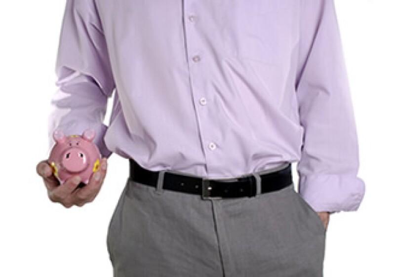 Los ahorros para el retiro muestran un incremento marginal de 0.65%. (Foto: Photos to Go)