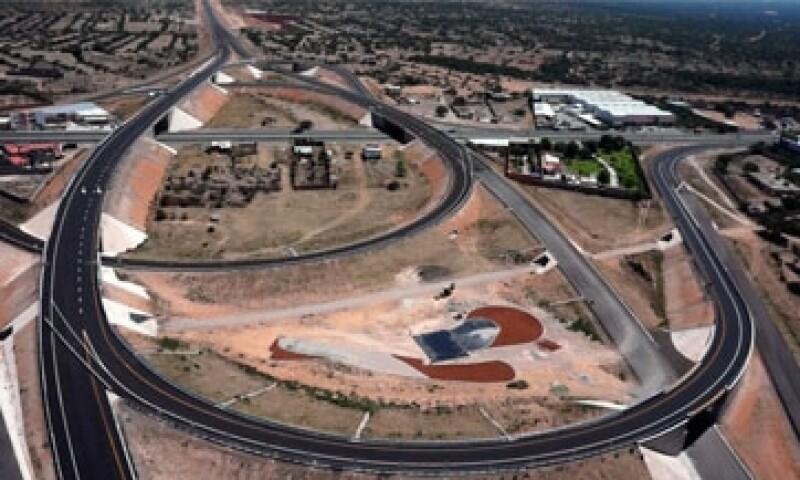 San Luis Potos� carretera