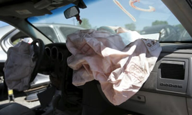 Una investigación determinó que los infladores explotan con demasiada fuerza. (Foto: Reuters )