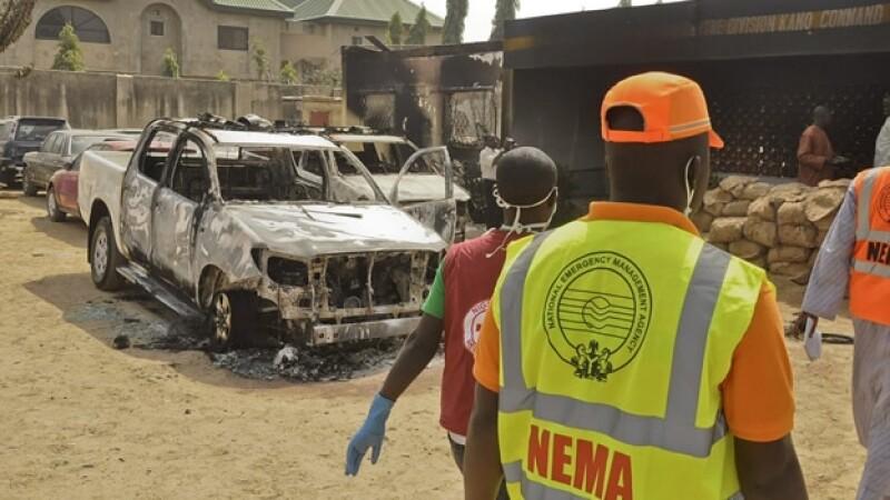 atentado en nigeria