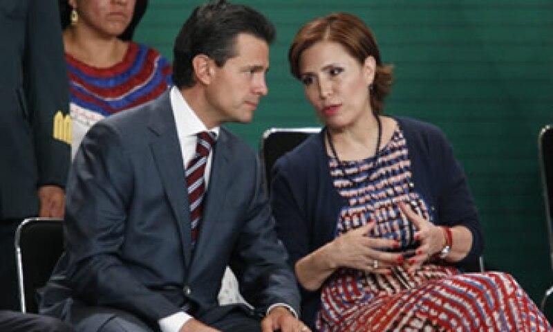 El Gobierno de Enrique Peña Nieto encabeza un programa para abatir la pobreza extrema en México.  (Foto: Cuartoscuro)
