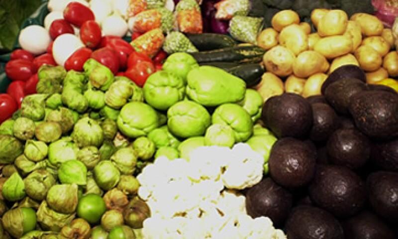 La inflación para todo el meses de enero fue de 3.07% a tasa anual. (Foto: Cuartoscuro )