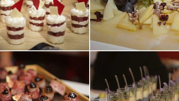 Arranca por quinto año consecutivo Millesime, en el centro Banamex se dan cita los mejores chefs y técinas culinarias nacionales e internacionales... ¡pasen y vean!