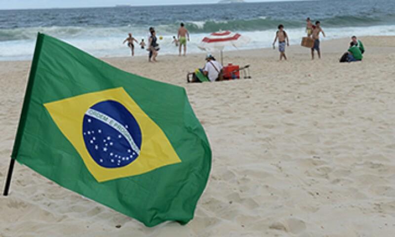 El Gobierno espera que para 2020, Brasil se convierta en el quinto mercado de consumo más grande del mundo. (Foto: Getty Images)