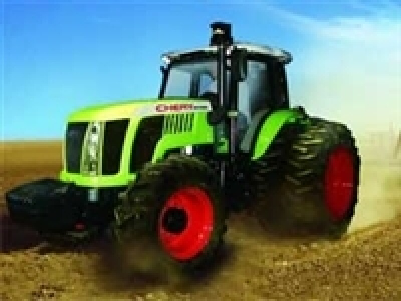 Tractor Chery Heavy Industries
