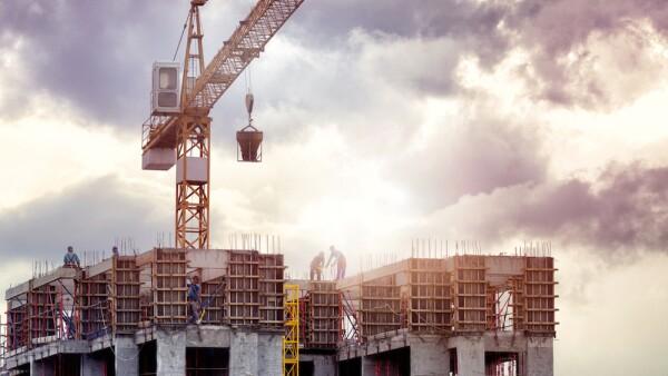 Infraestructura - construcción