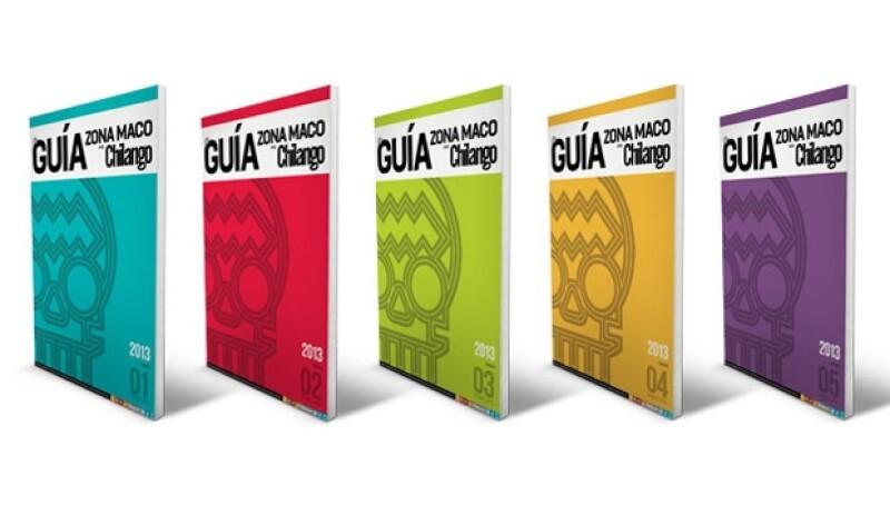 Para que sepas qué encontrarás en la fería de arte más importante de México la redacción de Chilango edita una guía para ti.