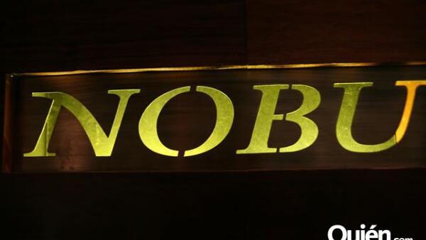 Apertura Nobu