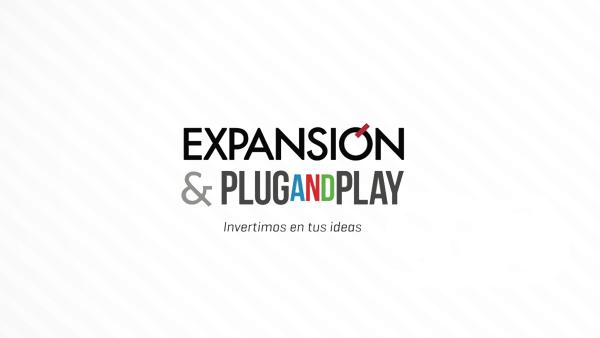 Plug and Play 2016 / media principal