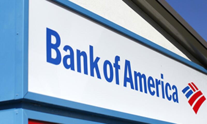Los ingresos de BofA cayeron a 22,660 mdd, pero superaron las expectativas de los analistas. (Foto: Reuters)