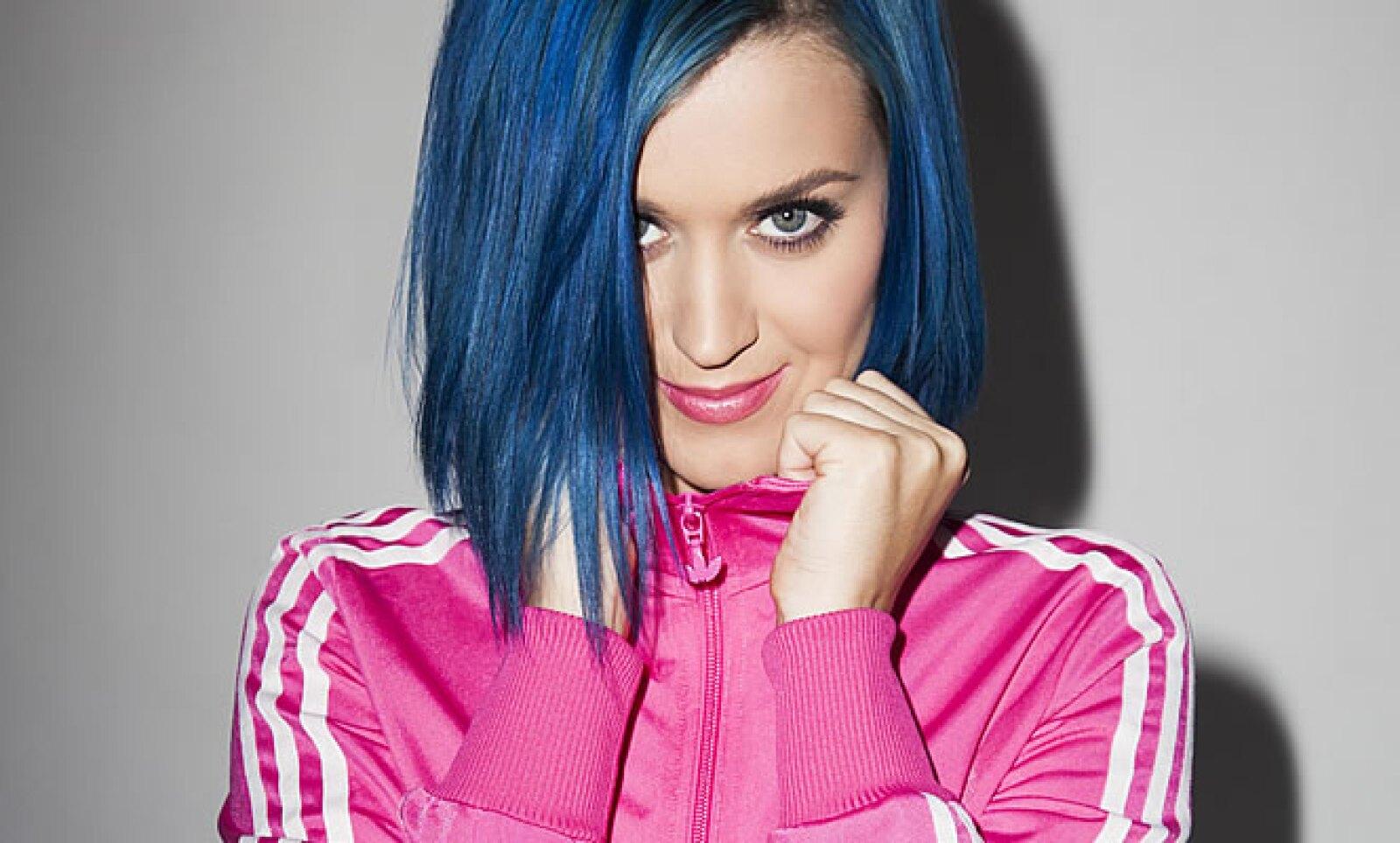 La marca deportiva Adidas lanzó su campaña 'All In', en la que reunió a personalidades como Kate Perry, Lionel Messi, David Beckham, entre otros.
