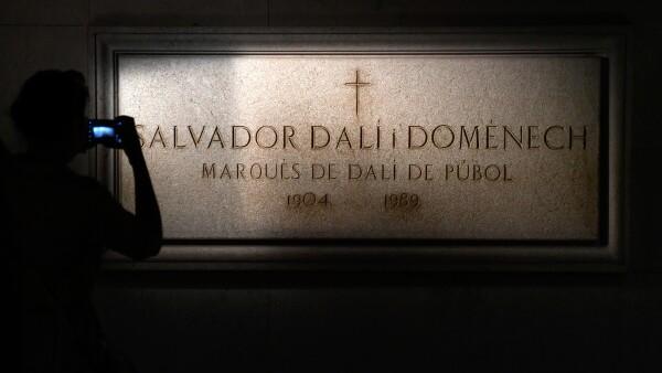 La arquitectura de Salvador Dalí