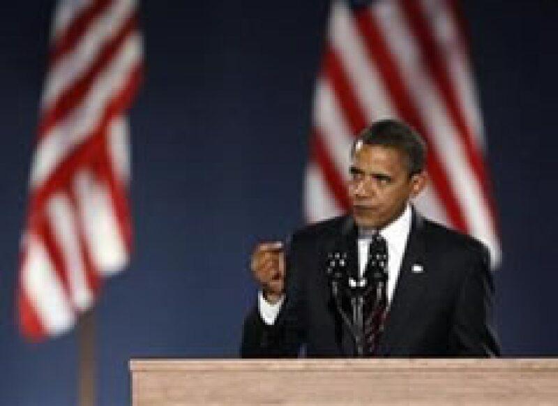 La cantante estuvo presente en el concierto que se ofreció en honor a Obama este domingo en la plaza Nacional Mall de Washington, en donde acudieron numerosos famosos a saludar al presidente electo.