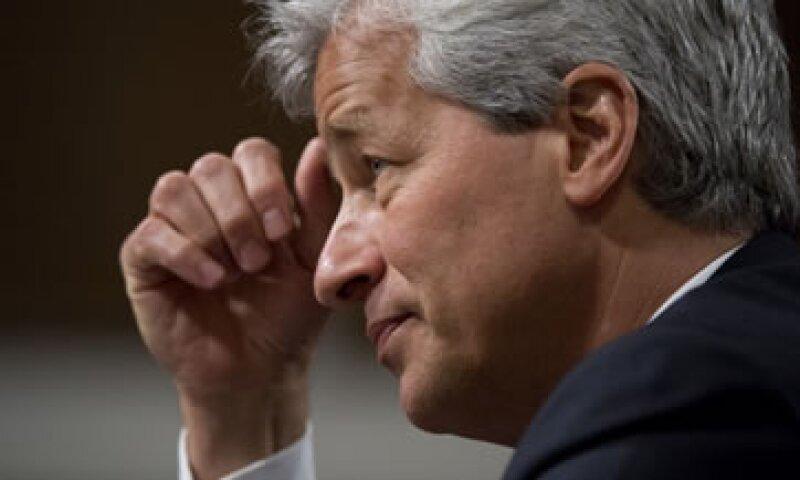 Al filo de las 10 de la mañana del tiempo de México, los títulos de JPMorgan retroceden 0.76%.   (Foto: Getty Images)
