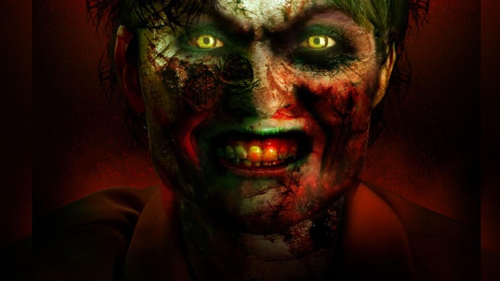 tea party zombies must die videojuego