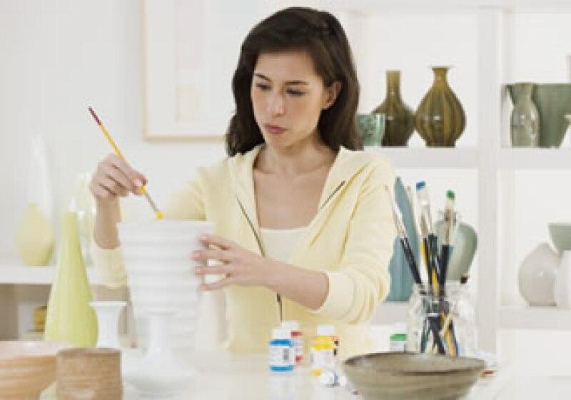 Si eres un artista que quiere vivir de su pasión, profesionaliza tu negocio.  (Foto: Photos To Go)