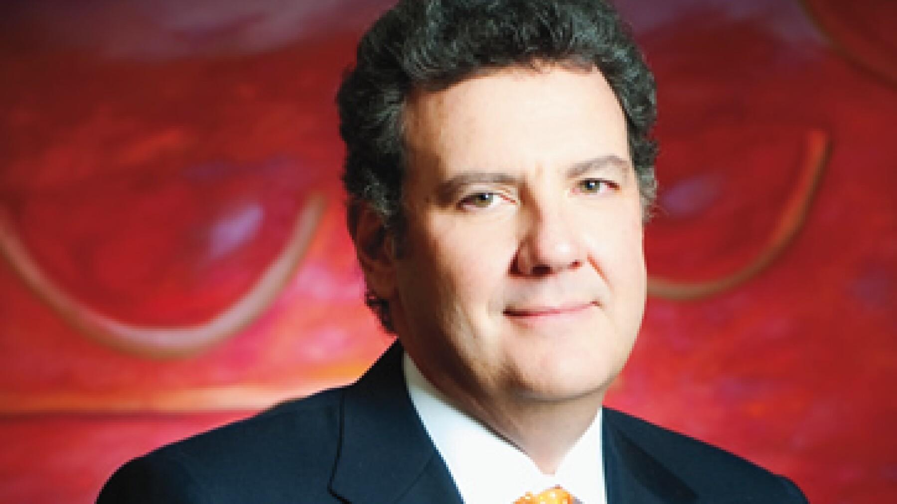 Pablo Azcárraga logró reducir la deuda de Grupo Posadas tras vender 15 hoteles en Sudamérica. (Foto: Carlos Aranda / Mondaphoto)